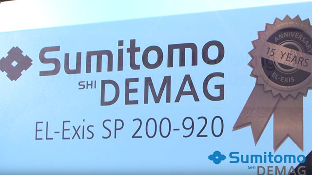 Sumitomo (SHI) Demag - Overview Packaging Industry